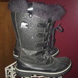 Sorels/ winter boots